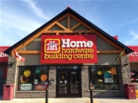 Beach Builders Home Hardware